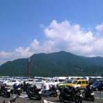 2010年7月 長野ビーナスライン キャンプツーリング