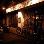 Antiques cafeに行ってきました(東京都杉並区)