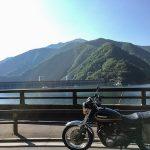 深緑の峠をつなぐ近郊ツーリング(奥多摩〜富士〜箱根)