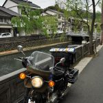 2011 山陰・瀬戸内ツーリング(3) 城崎温泉〜鳥取砂丘〜出雲