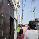 2011 山陰・瀬戸内ツーリング(8) 香川~姫路~神戸