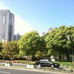 2011 山陰・瀬戸内ツーリング(9) 神戸~川崎