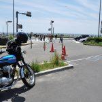 2011年5月 東京湾ツーリング(鎌倉~三浦~房総)